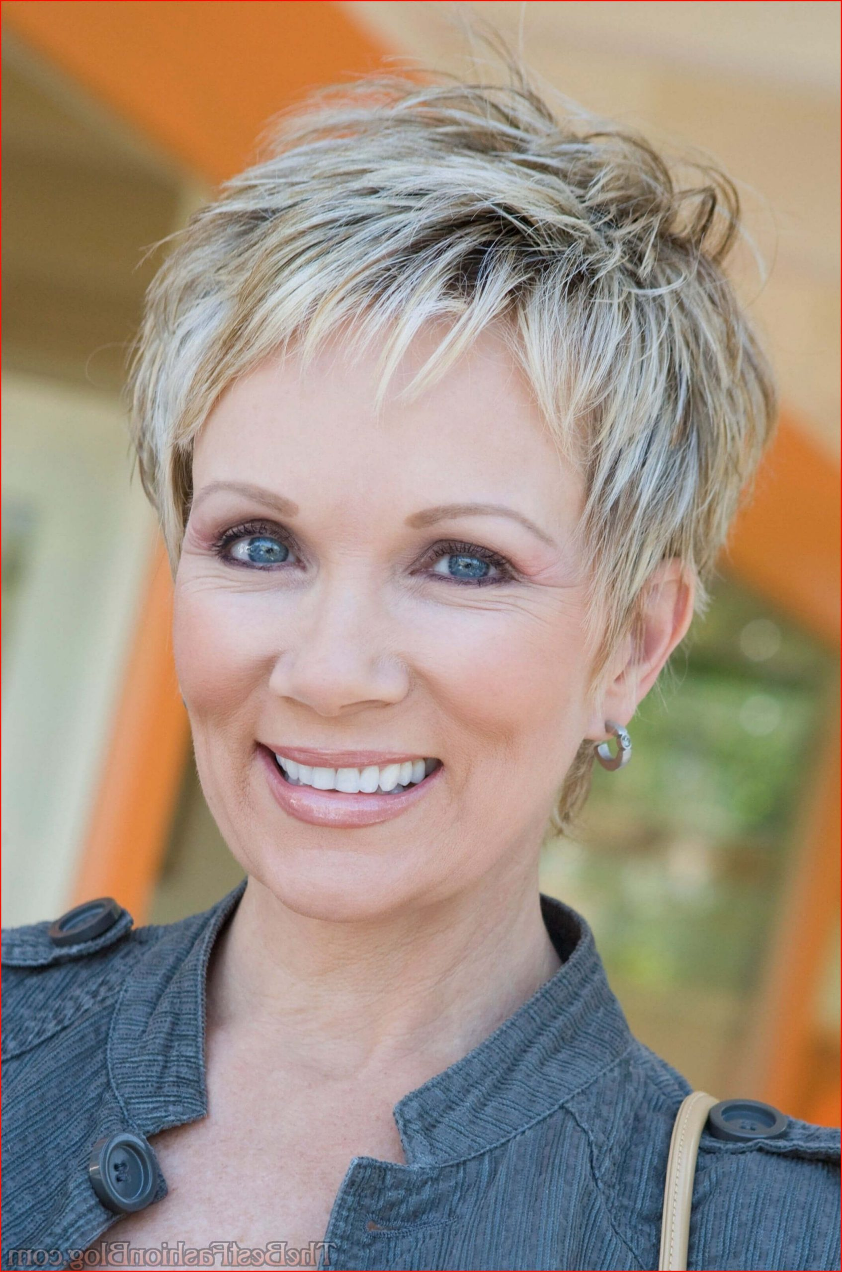 Short Haircuts For Women Over 60 With Fine Hair 11 Scaled Jpg