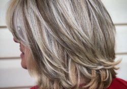 5 50 Midlength Layered Hairstyle Jpg