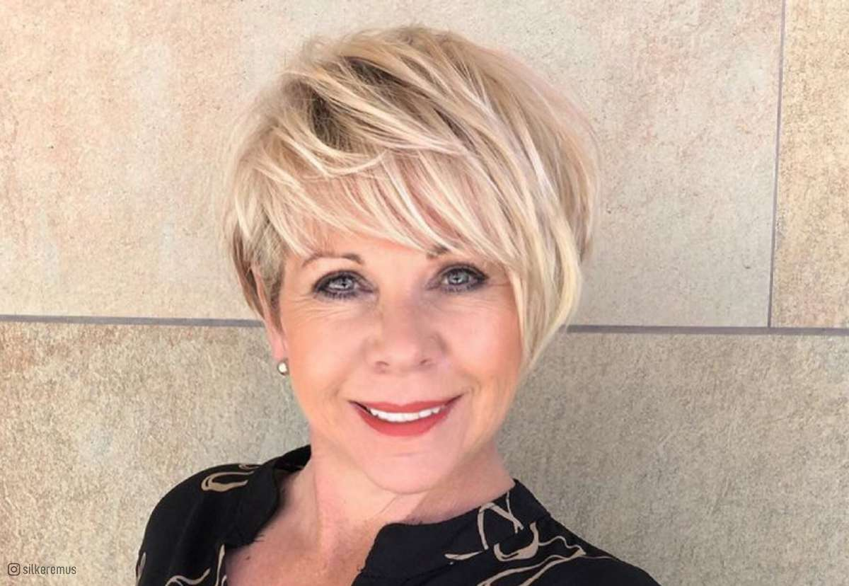 Hairstyles For Women Over 50 Jpg