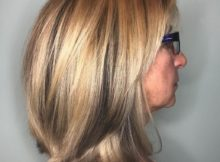 15 Blonde Lob With Lowlights For Older Jpg